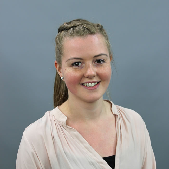 Amy Sharpless - Majors Accountants in Hull