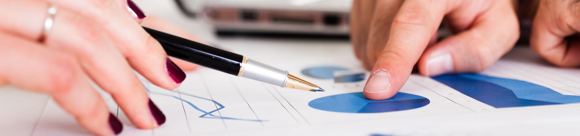 Majors Accountants in Hull Contact Header