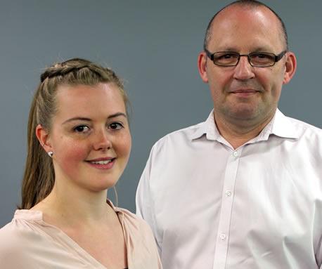 Majors Accountants in Hull Managing Directors Team