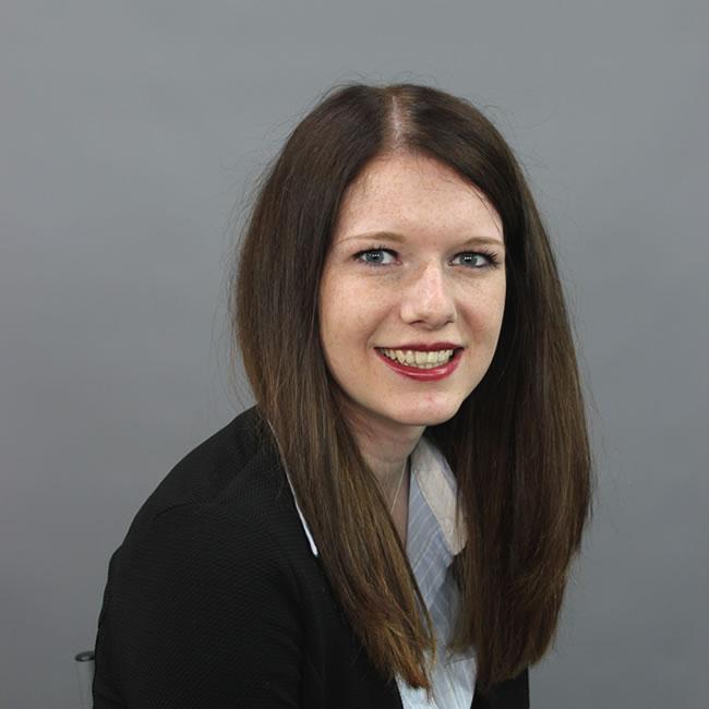 Ryah England - Majors Accountants in Hull