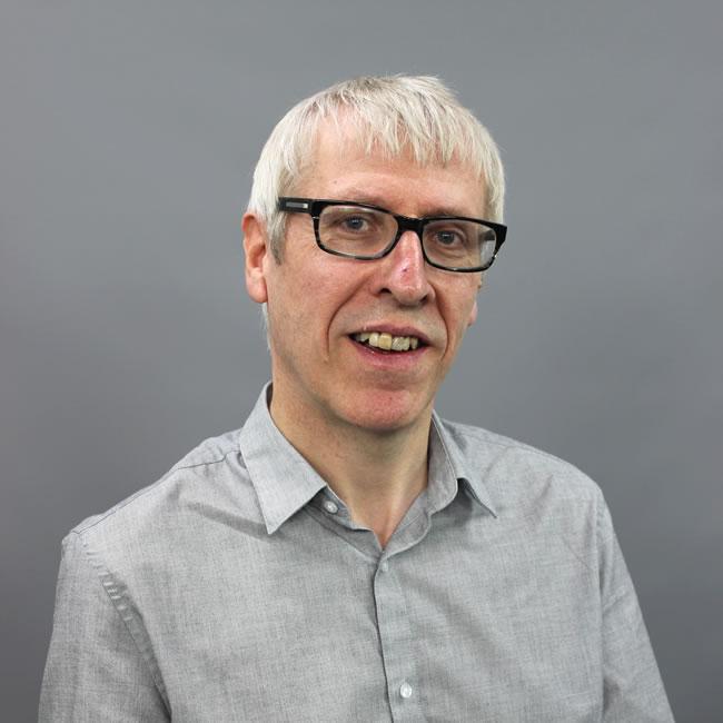 Simon Hasnip - Majors Accountants in Hull