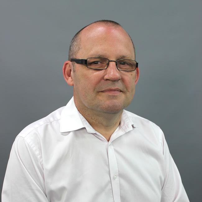 Stewart Macgregor - Majors Accountants in Hull