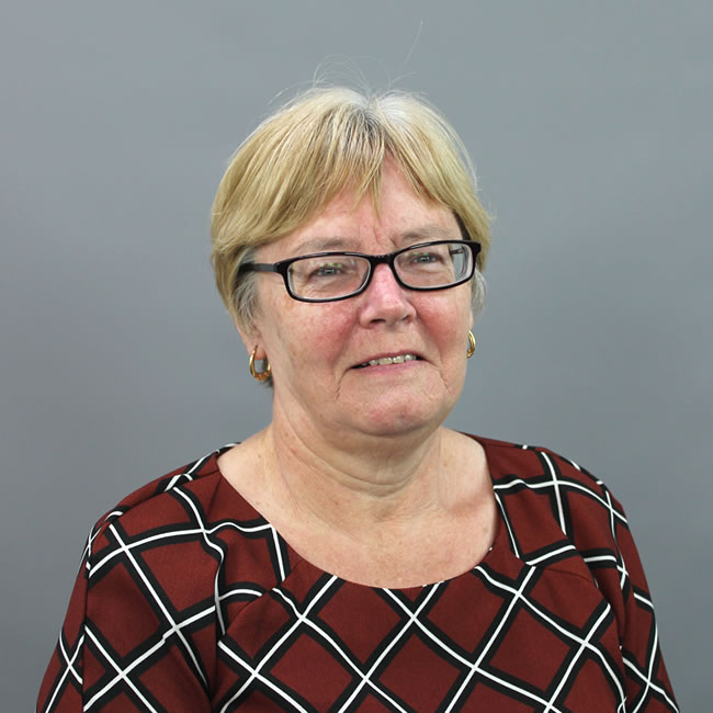 Sue Giblin - Majors Accountants in Hull