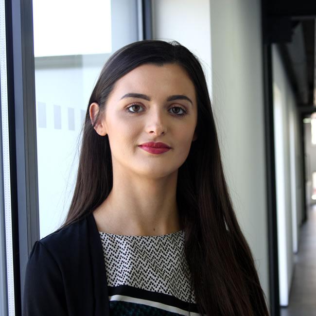 Amy-Louise Beadleson - Majors Accountants in Hull