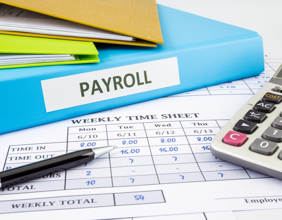 Cost Effective Payroll Service in Hull