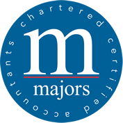 Majors Accountants in Hull Logo